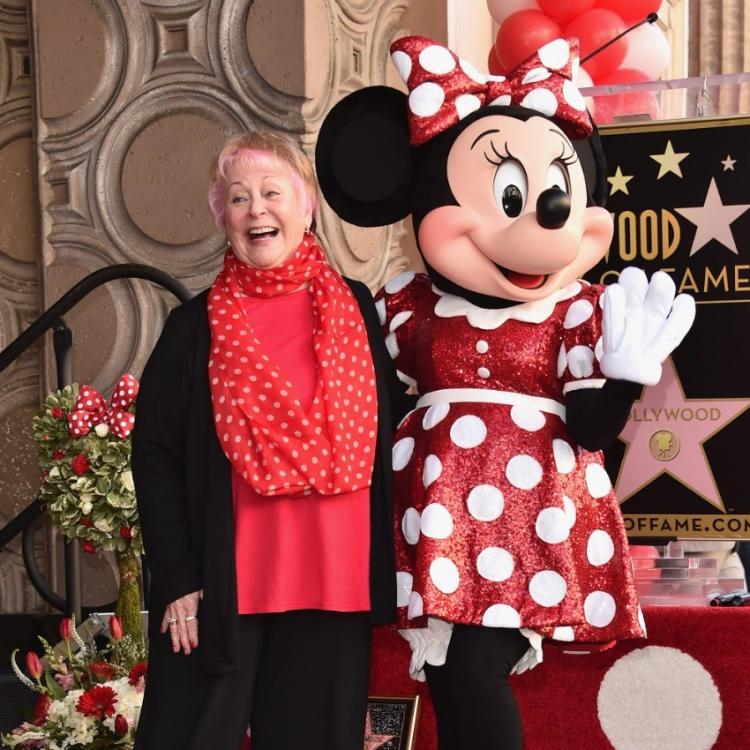 Russi Taylor, actor who gave voice to Minnie Mouse dies at 75