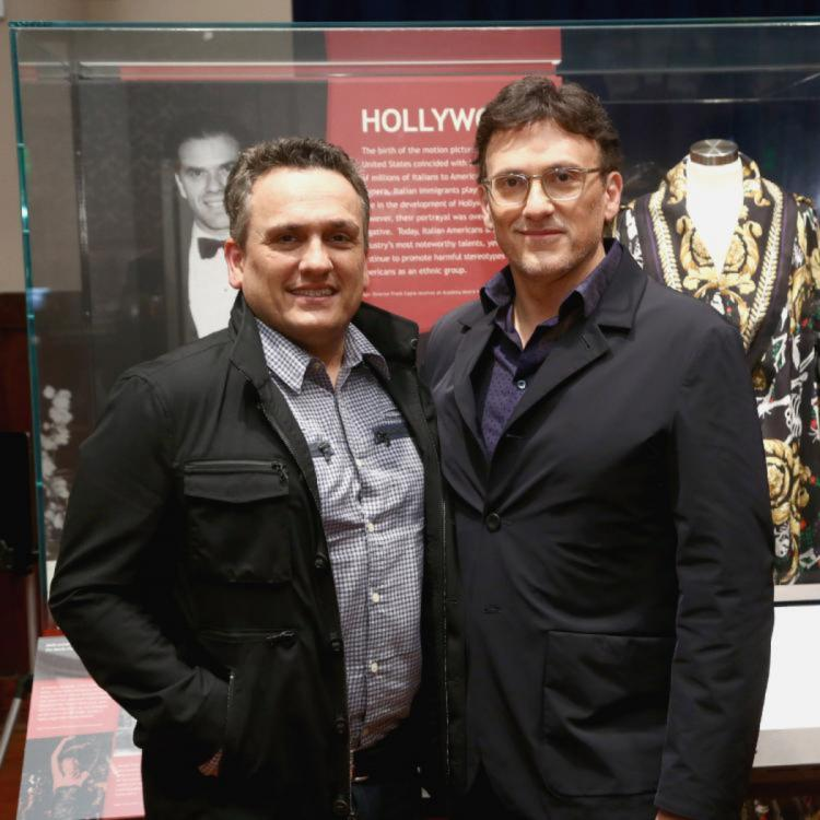 Russo Brothers spill the beans about multiple versions of Avengers franchise leaving fans curious