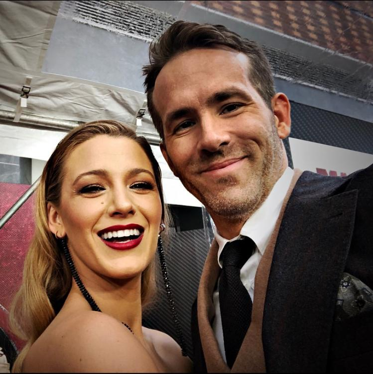 blake lively,Beauty,Ryan Reynolds,blake lively beauty,couple goals