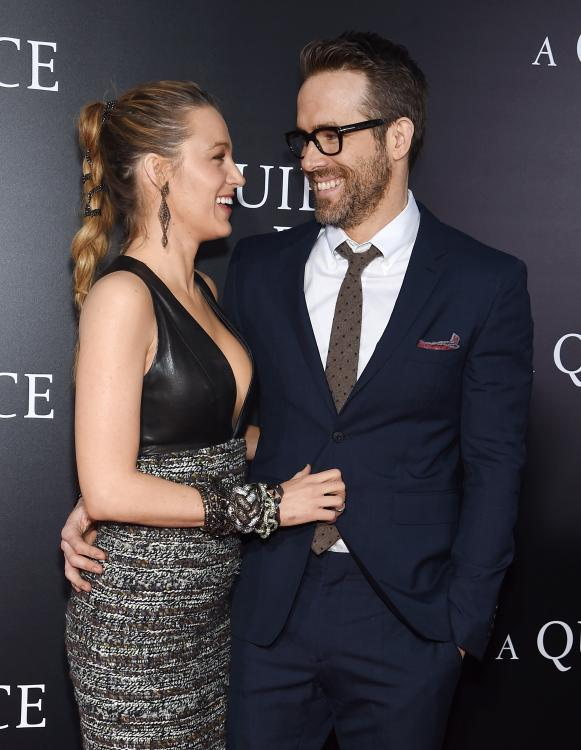 Ryan Reynolds and Blake Lively had earlier donated USD 1 million to Feeding America and Food Banks Canada, amidst the coronavirus outbreak.