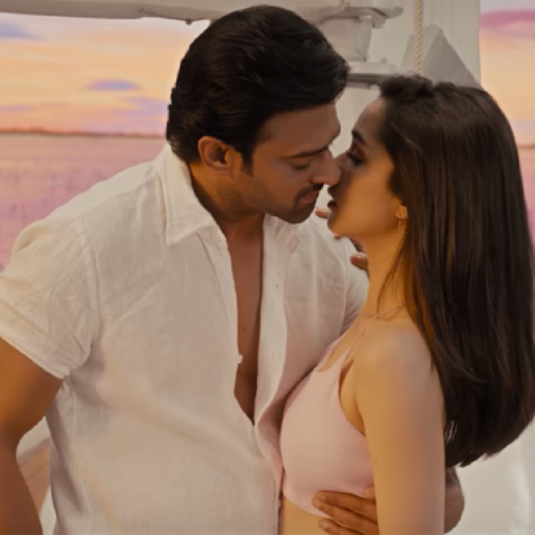 Saaho Box Office Collection Day 2: Prabhas' film records another strong day, inches closer to Rs 50 crore mark