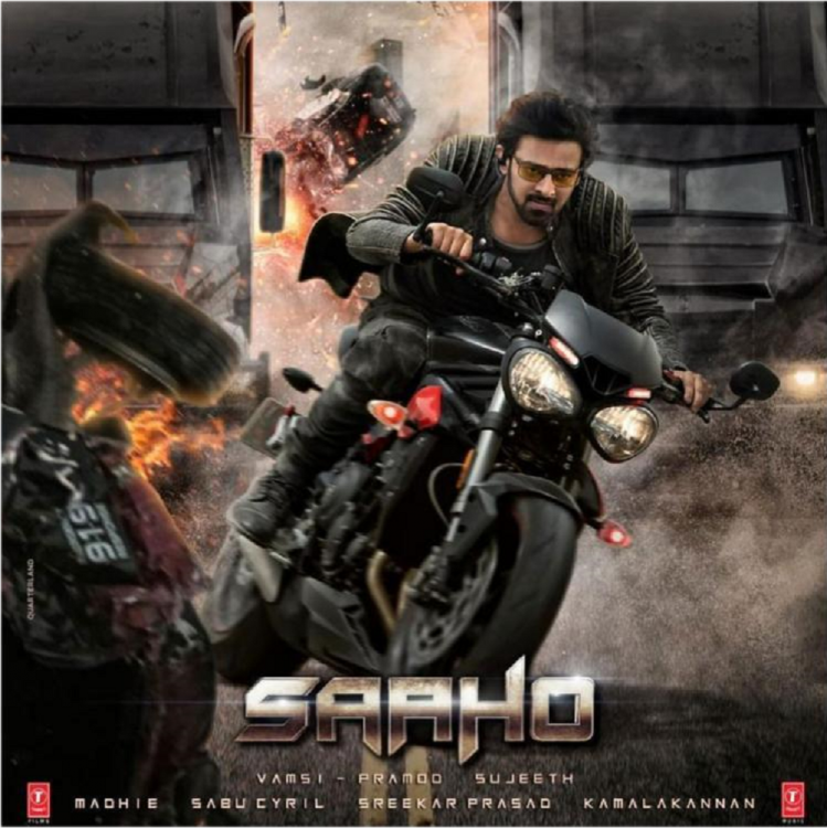 Saaho Box Office Collection Day 8: Prabhas & Shraddha Kapoor starrer is a solid HIT