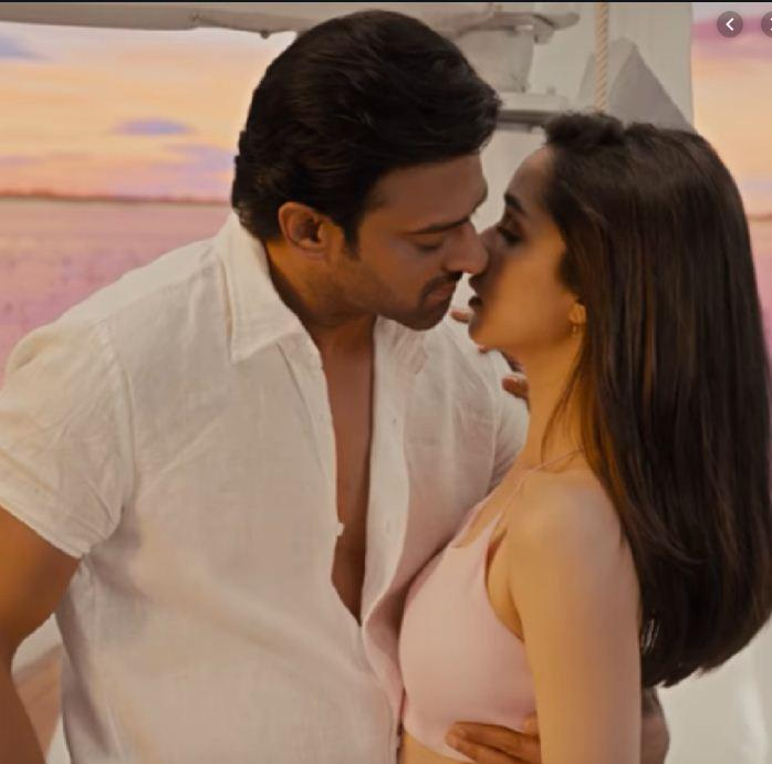 Saaho Box Office Collection Day 5: Prabhas starrer witnesses a huge drop on its first Tuesday