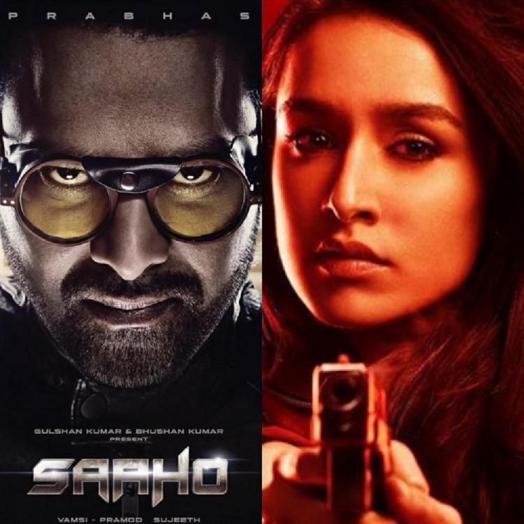 Saaho Box Office Collection Day 6: Prabhas & Shraddha Kapoor starrer faces another drop on its first Wednesday