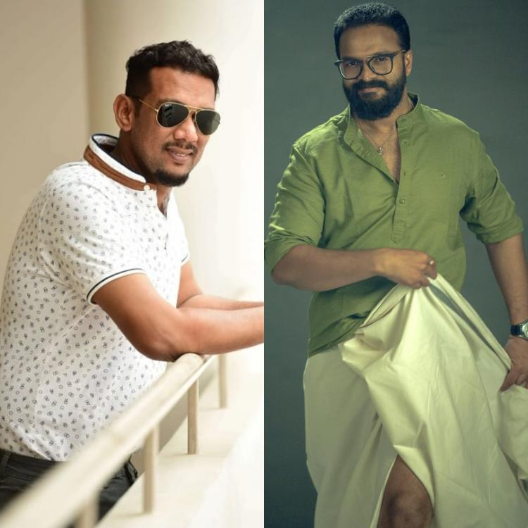 Jayasurya,South,Sabumon,Rajesh Mohanan