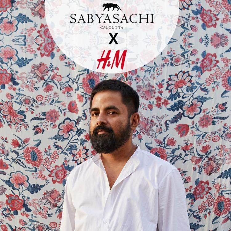 Sabyasachi x H&M : Everything you need about this massive collaboration