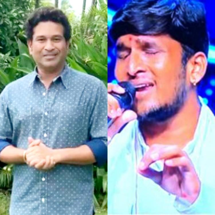 Indian Idol 11: Sachin Tendulkar lauds the singers; Says, 'Really touched by the soulful singing'