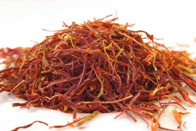 Health Benefits of Saffron: Here's how Kesar works great for your overall body