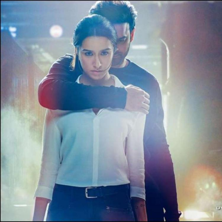 Prabhas and Shraddha Kapoor's Saaho gets a U/A certification with no cuts