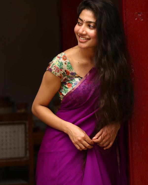 Sai Pallavi makes a huge revelation on rejecting the fairness cream deal of 2 crores & it will win your hearts