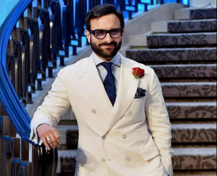 Post Salman Khan's Race 3 debacle, Saif Ali Khan to join the franchise once again? Read to know more