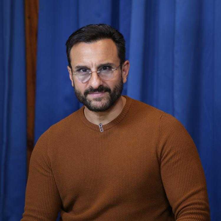 EXCLUSIVE: Saif Ali Khan on mean comments: People felt I looked like a girl, had a squeaking voice