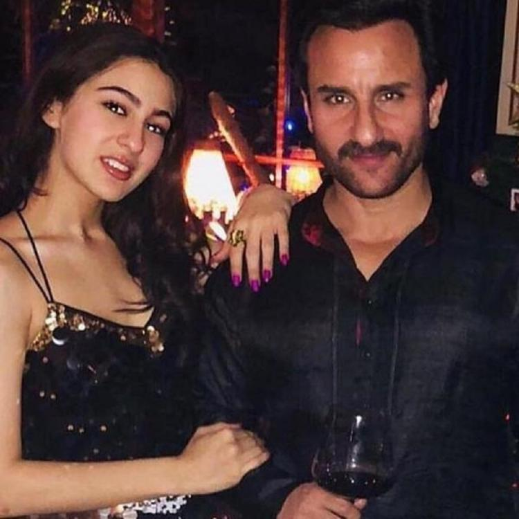 Saif Ali Khan on working with Sara Ali Khan: Script has to be special, both of us would like to avoid gimmicks