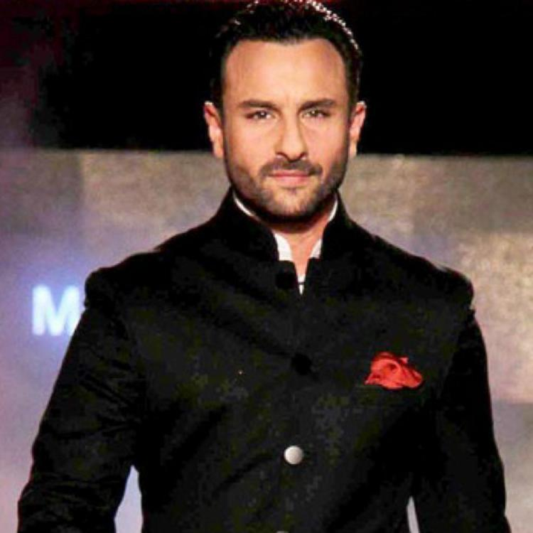 Saif Ali Khan: I was effeminate, coy, shy, unsure, worst qualities for an actor in Bombay