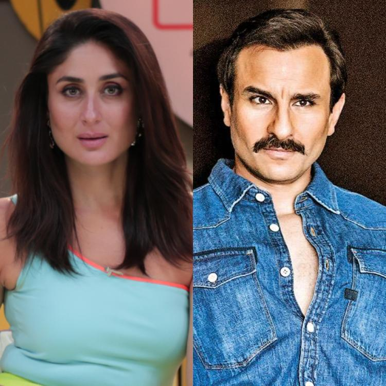 EXCLUSIVE: Kareena Kapoor Khan reveals she refused Saif Ali Khan's marriage proposal twice, watch video
