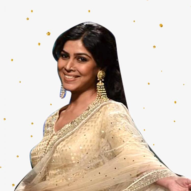 Happy Birthday Sakshi Tanwar: From Kahaani Ghar Ghar Kii to Dangal, check out her journey from TV to Bollywood