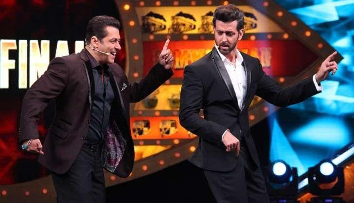 Hrithik Roshan to be REPLACED by Salman Khan in Rohit Dhawan's upcoming film?