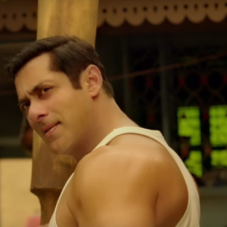 Dabangg 3: Salman Khan fans will see two Chulbul Pandeys at the cost of one, says stylist Ashley Rebello
