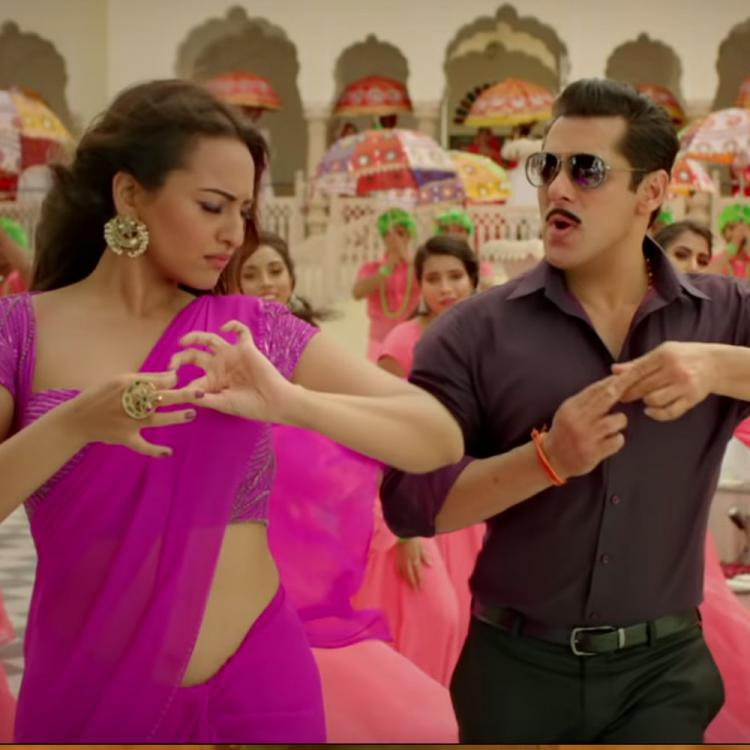 Dabangg 3 Song Yu Karke: Salman Khan is here to win hearts with his groovy number; Listen