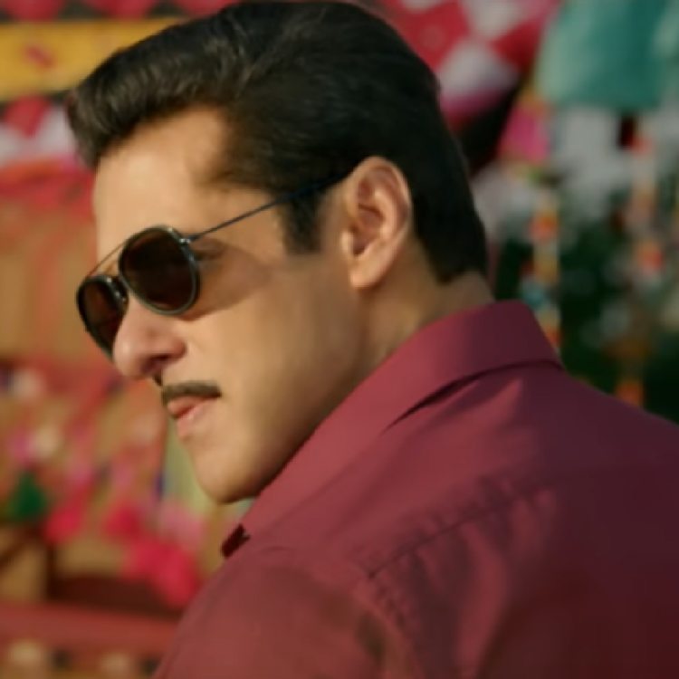 Is Salman Khan offering Dabangg 3 & Radhe to film distributors as part of a package deal? Find Out