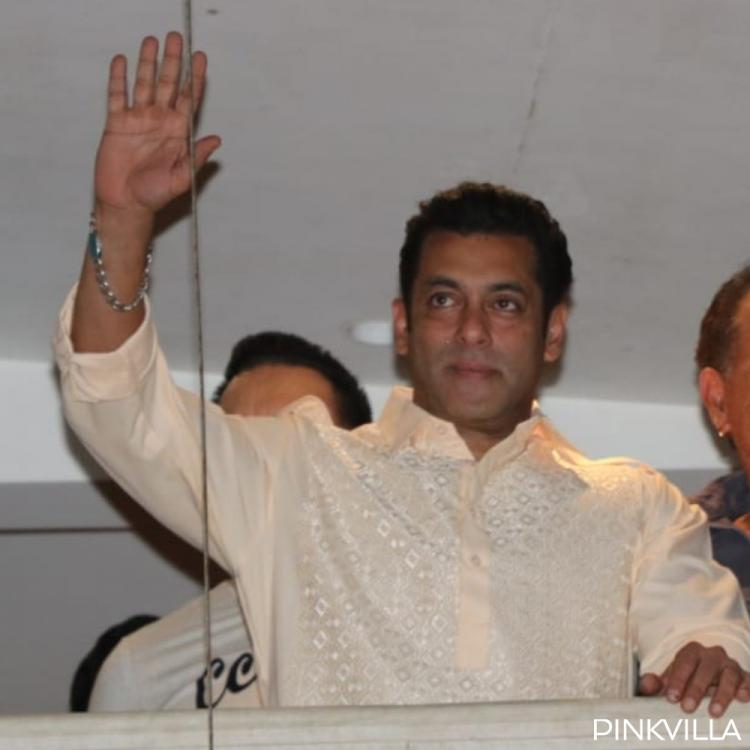 Salman Khan celebrates the success of Bharat in the most unexpected way; Details Inside