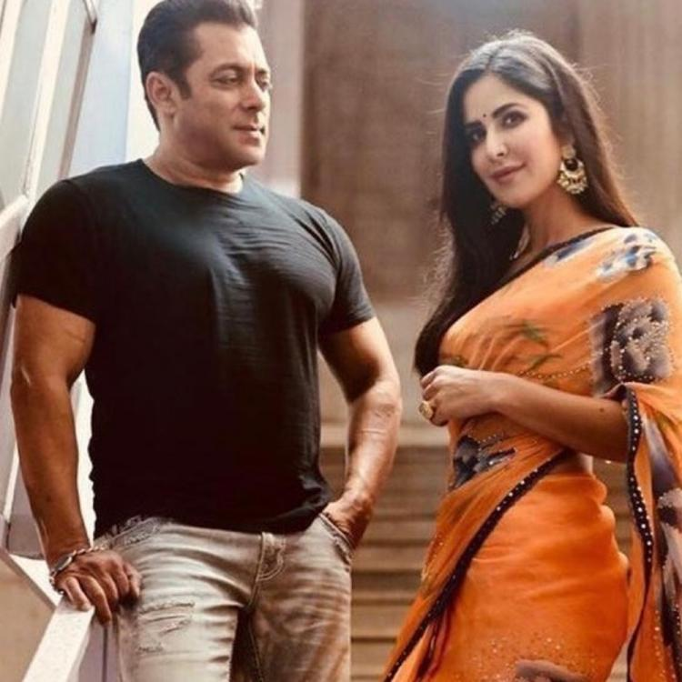 Katrina Kaif says she shares as 'intuitive relationship' with Salman Khan and calls him a 'friend for life'