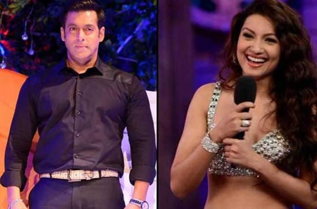 Bigg Boss 13: Gauahar Khan is aghast as Salman Khan justifies Sidharth Shukla's aggressive behaviour; read on