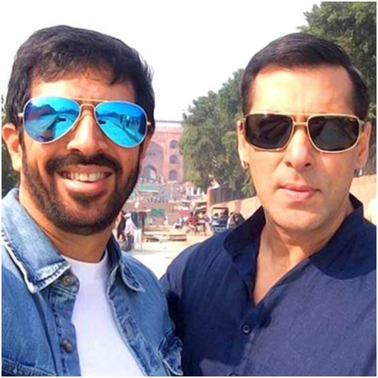 Salman Khan & Bajrangi Bhaijaan director Kabir Khan gearing up for a 4th film? Here's what we know