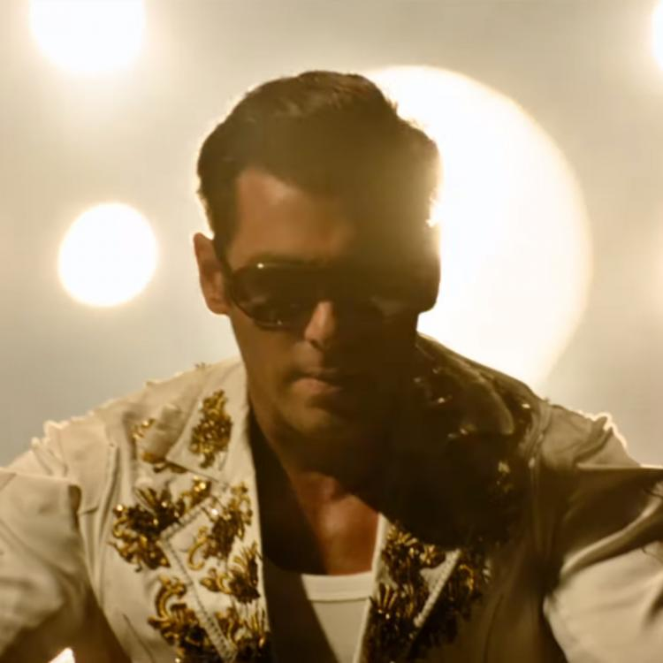 Bharat Song Zinda: Salman Khan's track is high on patriotism, drama and will leave you with goosebumps