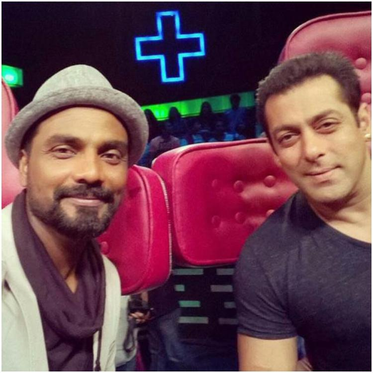 Salman Khan & I were going to do a film together: Remo D'Souza about their equation post Race 3 row