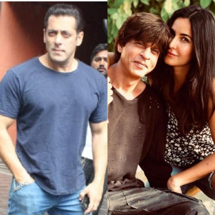 Salman Khan's 54th birthday GUEST LIST: Shah Rukh Khan, Katrina Kaif, Varun Dhawan & others expected to join