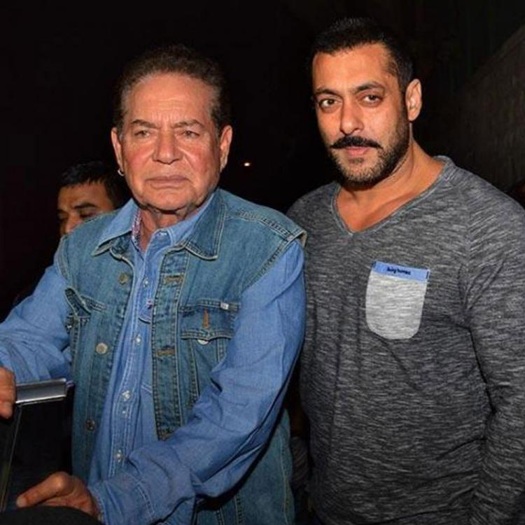 Flashback Friday: When Salman Khan's father Salim Khan revealed the REAL REASON behind his failed relations
