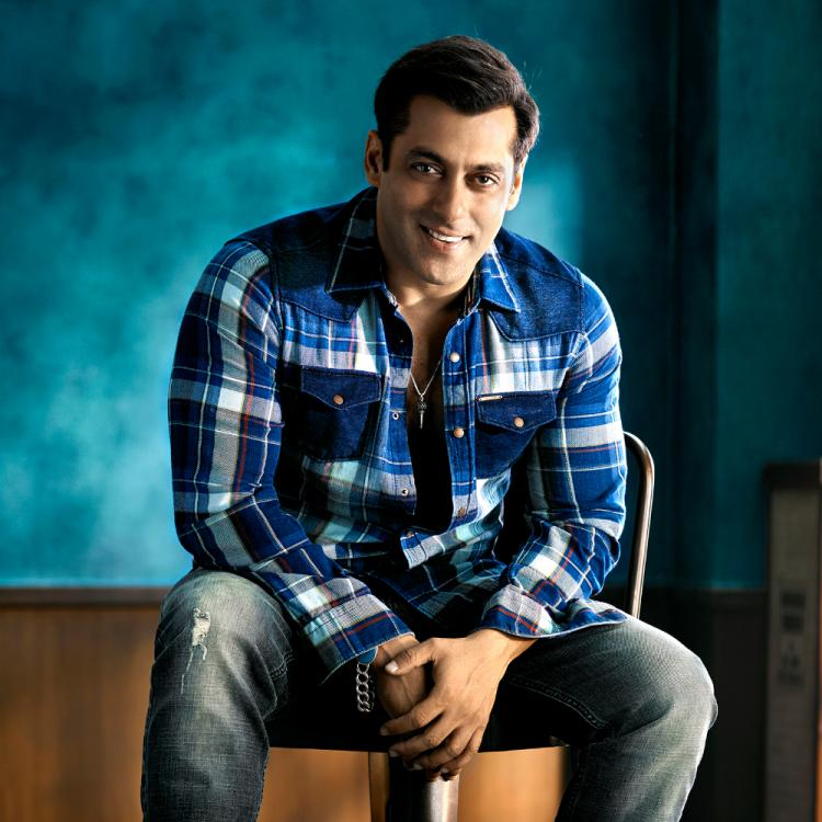 Salman Khan to lose 7 kilos, look sharper and fitter for flashback scenes in Dabangg 3