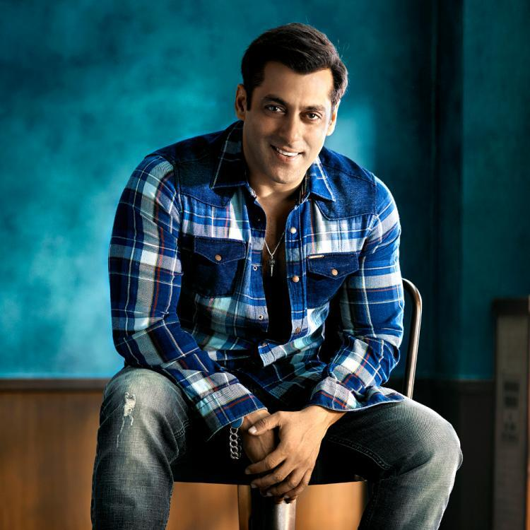 Salman Khan to play the role of a cop in his next project