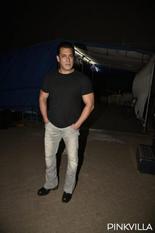 Salman Khan takes a jibe at critics; says 'It doesn't matter what is being said about my films'