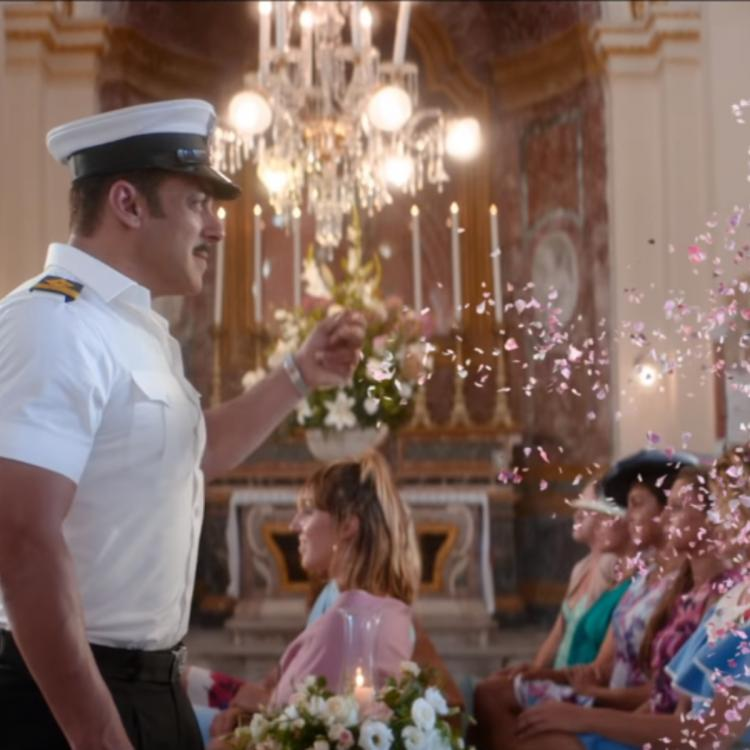 Bharat Box Office Collection Day Day 9: Salman Khan starrer paces slowly towards Rs 200 crores