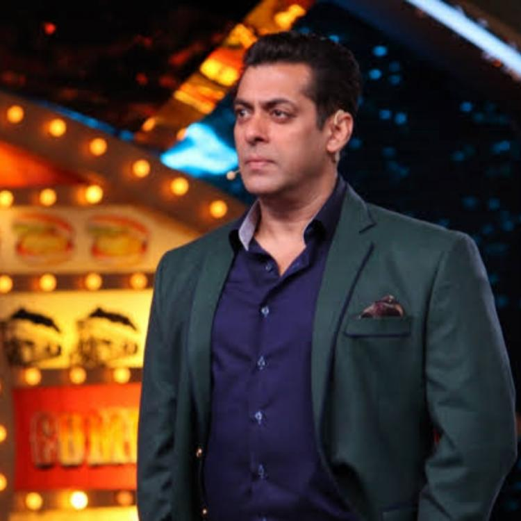 Salman Khan condemns the killing of Hyderabad based veterinarian: Let betii bachao not be just a campaign