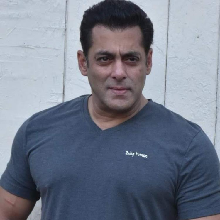 Salman Khan to collaborate with Fighter director Salman Khan to collaborate with Fighter director Puri Jagannadh for a pan India project?uri Jagannadh for a pan Indian project?