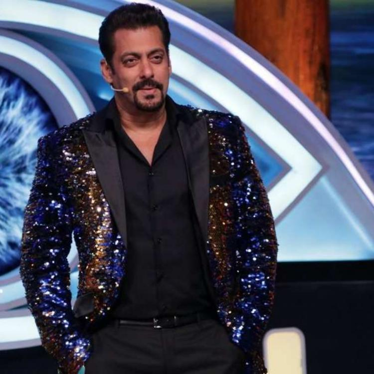 Salman Khan suggests getting a female co host to add freshness in Bigg Boss 13?