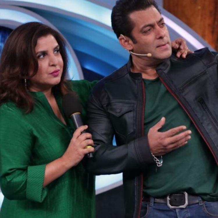 Bigg Boss Season 13: Farah Khan OUT; Salman Khan to continue as host for five weeks extension