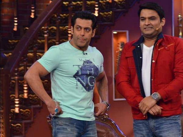 Pulwama Attack: Fans ask Salman Khan to take action against Kapil Sharma for supporting Navjot Singh Sidhu