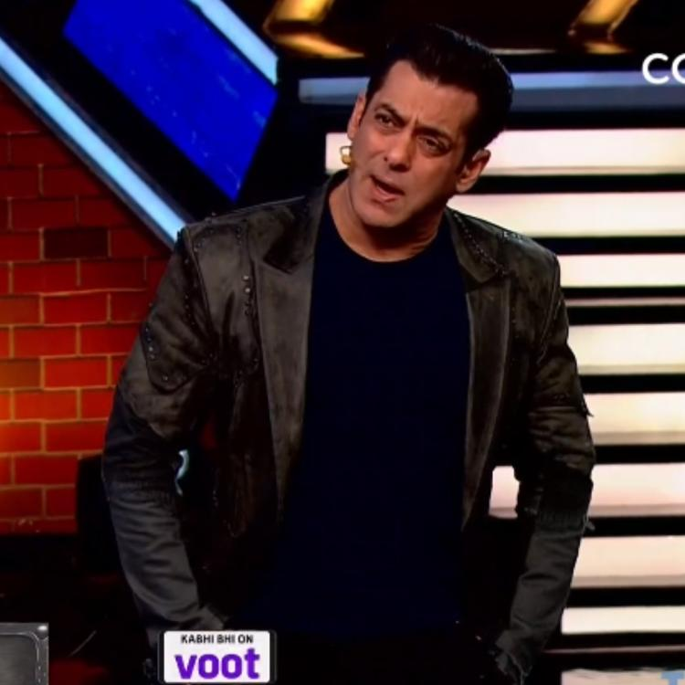 Bigg Boss 13 Written Update January 18 2020 Salman Loses