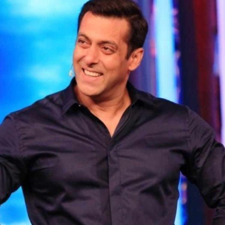 Coronavirus Pandemic: Salman Khan's production house puts operations on hold & abides by 21 day lockdown