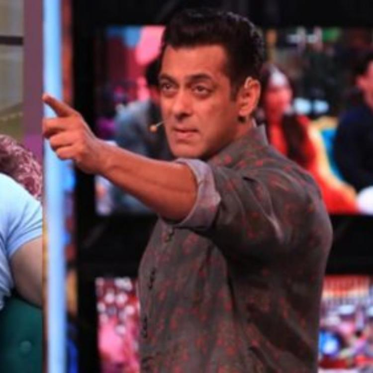 Bigg Boss 13 PROMO: Salman Khan SLAMS Sidharth, Shehnaaz, Asim for physical violence; Asks them to leave show?