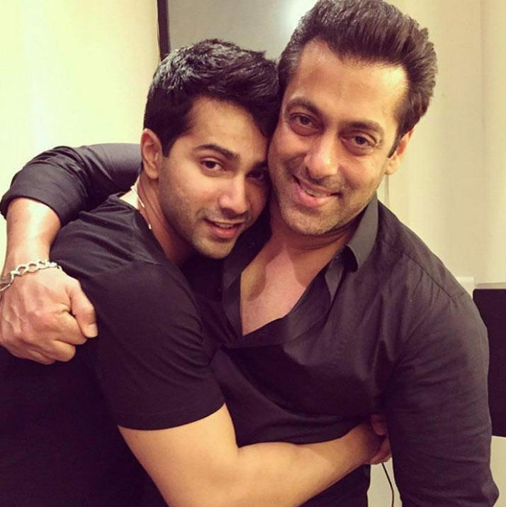 Image result for salman and varun
