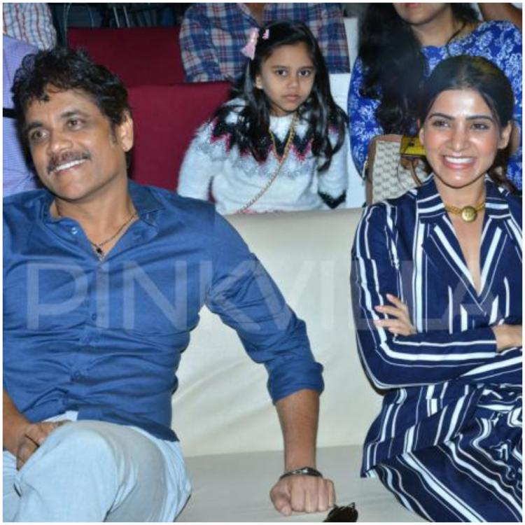 Did Samantha Akkineni charge THIS whopping amount for her role in Nagarjuna's Manmadhudu 2?