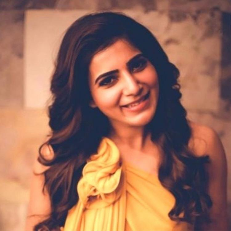 Samantha Akkineni,South,VTV