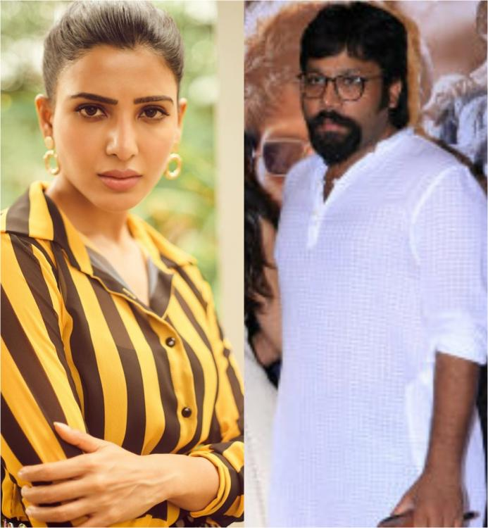 Samantha Akkineni is 'deeply disturbed' by Kabir Singh director Sandeep's reaction to his film's criticism