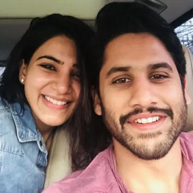 Samantha Akkineni is proud of Naga Chaitanya as he is praised; Says, 'Its the best kind of happiness as wife'