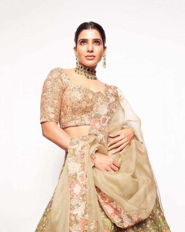 Samantha Akkineni Quiz: How well do you know your favourite actress? Find Out